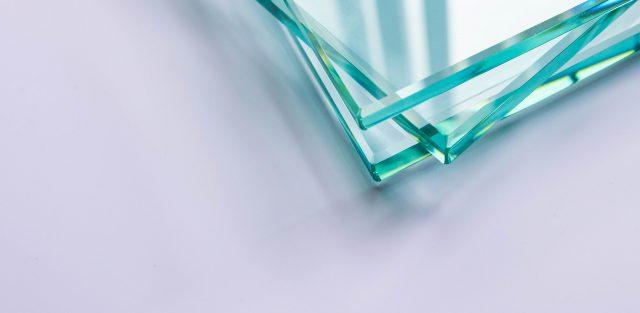 Nuestros datos se almacenarán en cristal